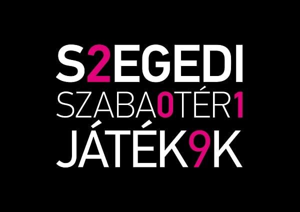 Szegedi Szabadtéri Játékok 2019