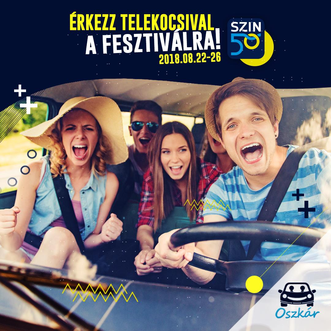 Szegedi Ifjúsági Napok 2018