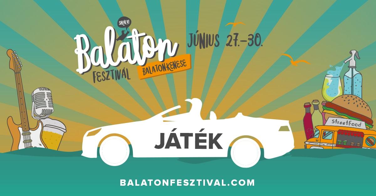 Balaton Fesztivál 2019