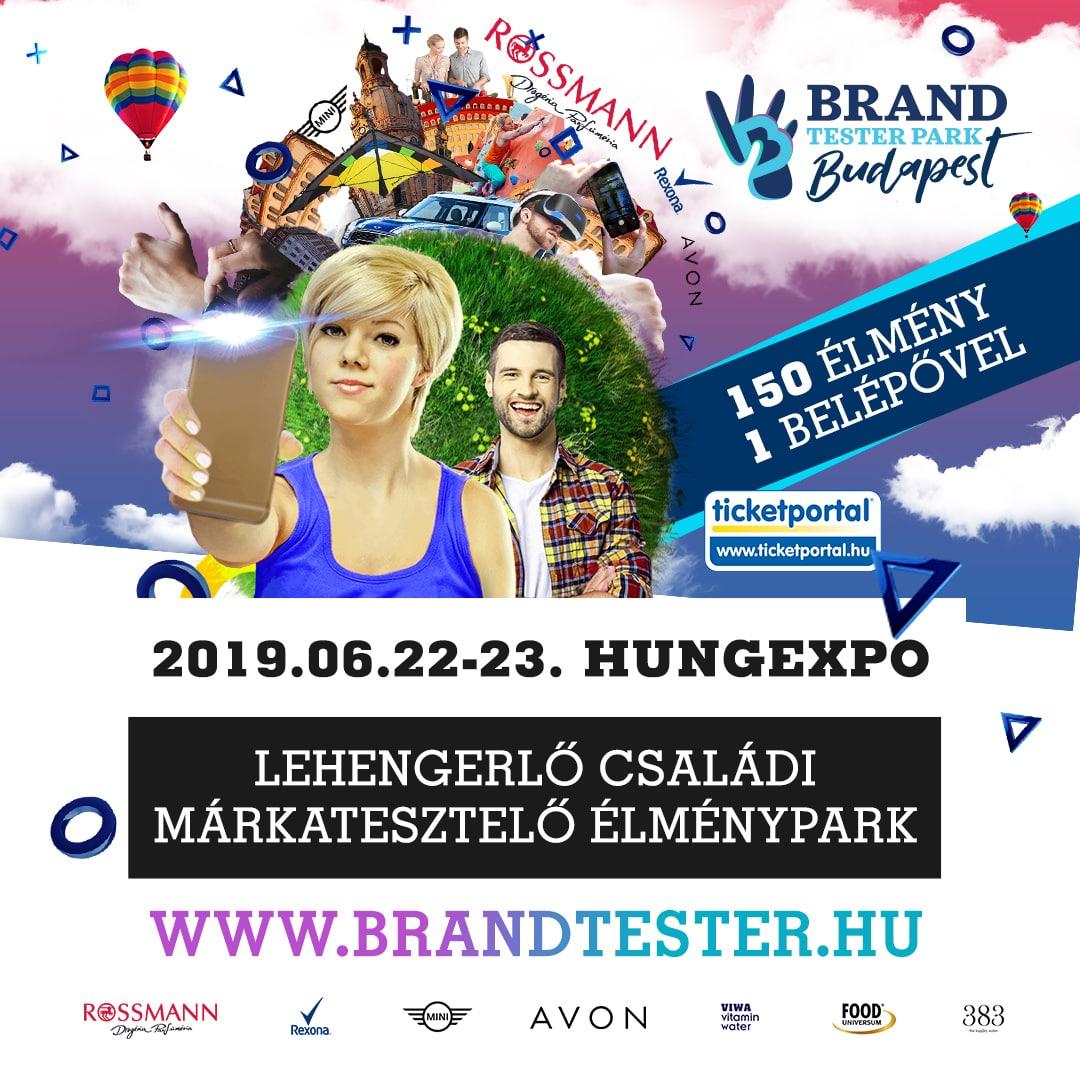 BrandTester 2019