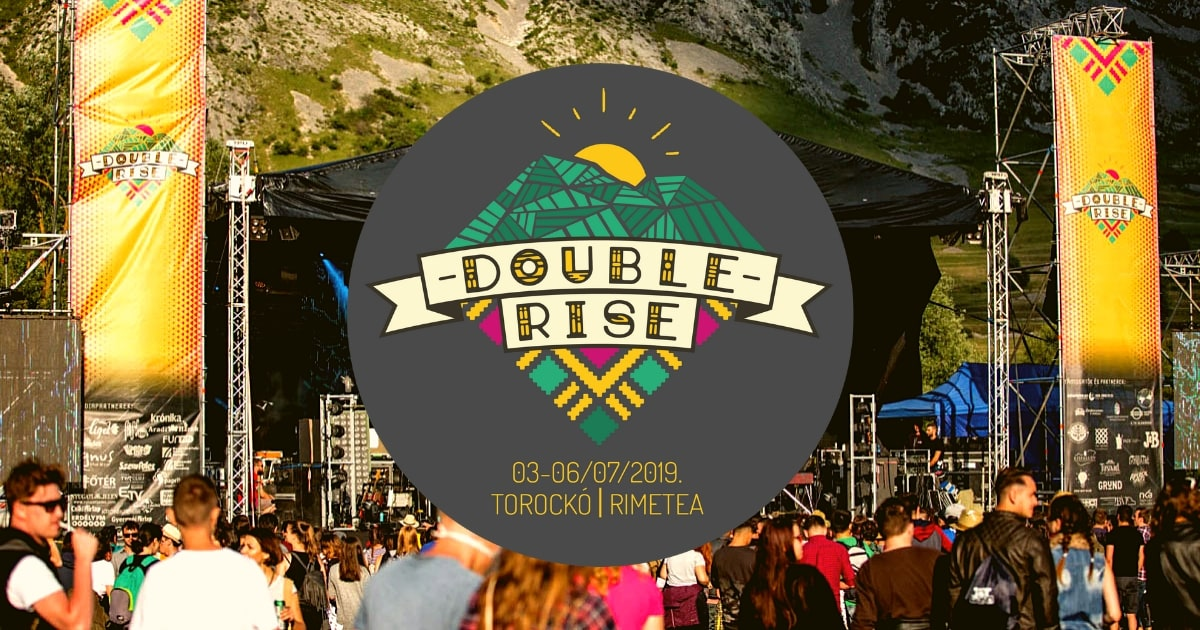 Double Rise 2019