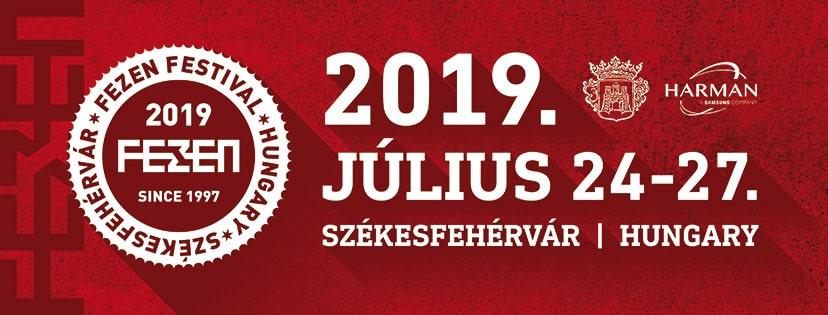 FEZEN 2019