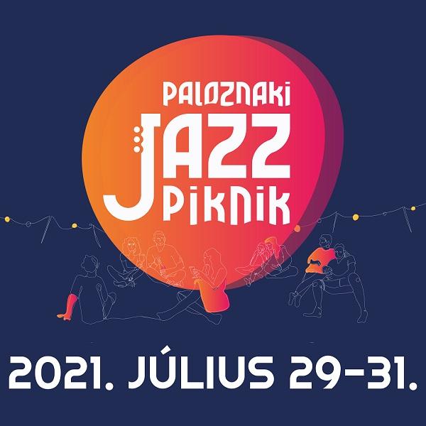 Paloznaki Jazzpiknik 2021