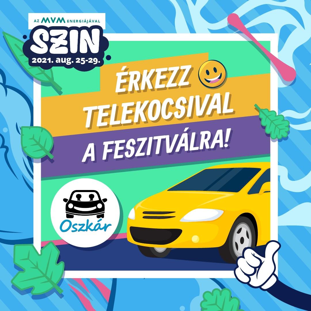 Szegedi Ifjúsági Napok 2021