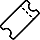 dátum értesítő ikon