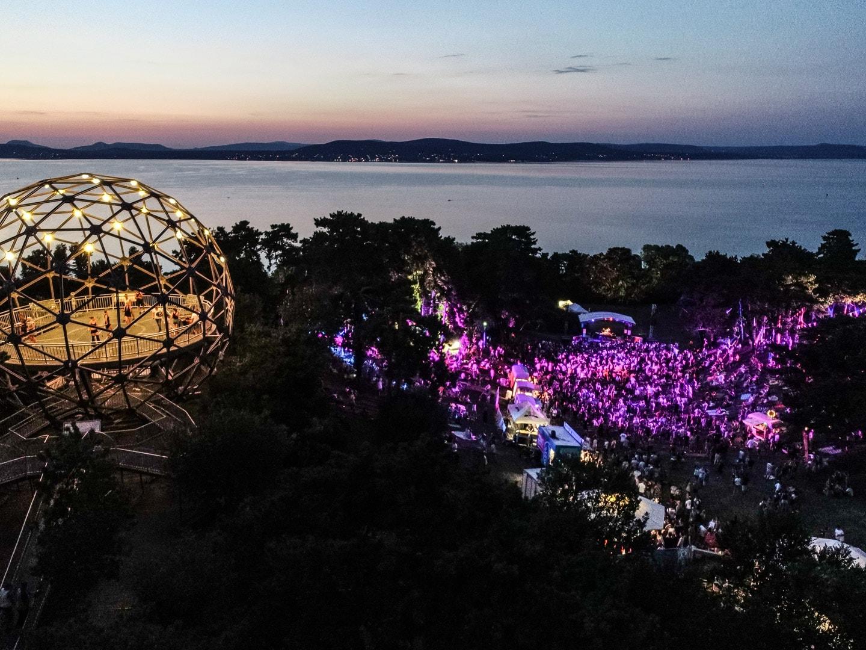 Balaton Piknik 2020