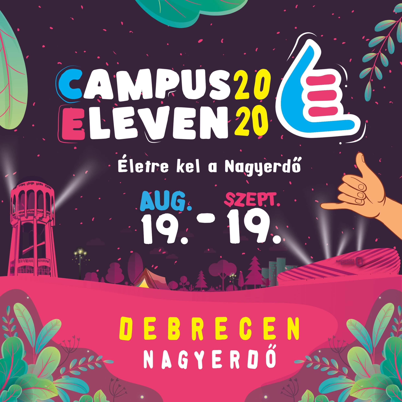 Campus Eleven 2020